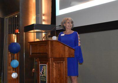 Mrs. Denise Fortson