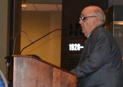 Dr. Sidney Yarbrough